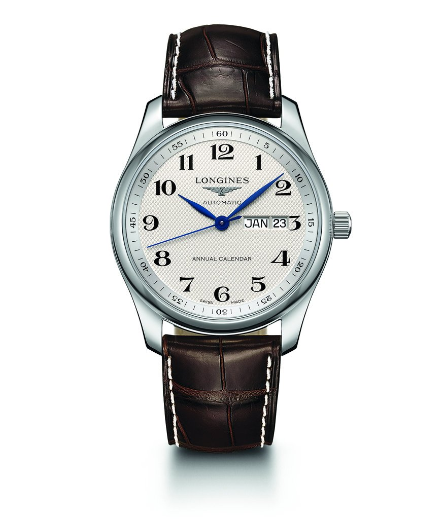 The Longines Master Collection L2.910.4.78.3