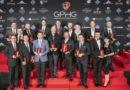GPHG 2018: триумфаторы нового поколения