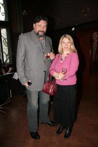 Дмитрий Назаров и Екатерина Павленко (Eurotime)