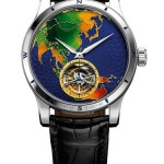 Jaeger-LeCoultre Master Grand Tourbillon Continents