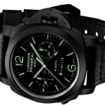 Panerai GMT 8 Days Chronograph