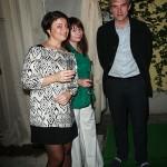 Светлана Рузаева, Таисия Фадеева и Владимир Борисов