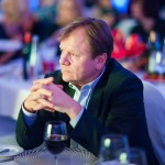 With Igor Butman.