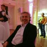 With Alexander Zhuravlev.