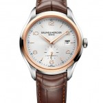 Baume & Mercier CLIFTON - M0A10139 Автоподзавод, сталь+РЗ, 41 мм