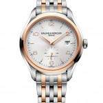 Baume & Mercier CLIFTON - M0A10140 Автоподзавод, сталь+РЗ, 41 мм
