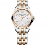 Baume & Mercier CLIFTON - M0A10152 Автоподзавод, сталь+РЗ, 30 мм