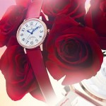Jaeger-leCoultre Rendez-Vous Valentine's Day