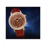 Jaeger-LeCoultre Rendez-Vous Celestial. Арт: 3482560. 18К розовое золото, автоподзавод, 37.5 мм, бриллианты