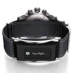 e-Strap device для Montblanc TimeWalker Urban Speed Chronograph