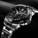 Longines Column-Wheel Sports Chronograph
