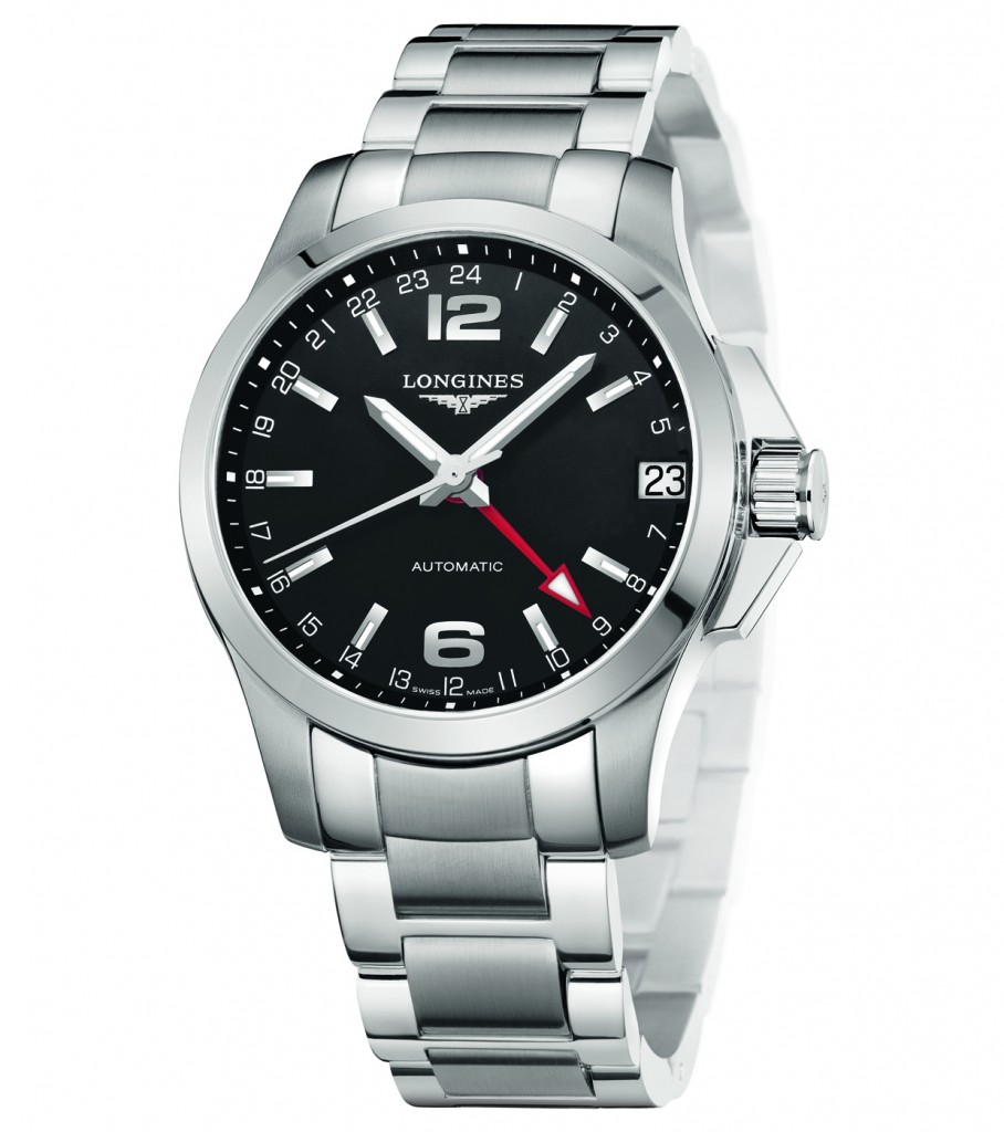 Longines Conquest 24 hours L3.687.4.56.6