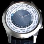 "Andersen Genève Tempus Terrae ""25th Anniversary"" Scale BlueGold Dial"