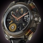 """ArtyA Son of a Gun """"Roulette Russe Glasnost"""""""