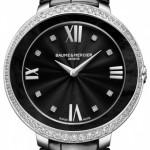 Baume & Mercier Promesse 10166 diamond