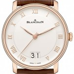 Blancpain Villeret, Grande Date