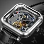 CIGA Design The Projective Wristwatch