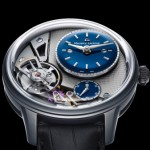 "Maurice Lacroix Gravity ""40th anniversary"" limited"