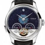 Montblanc Heritage Chronométrie ExoTourbillon Minute Chronograph Vasco da Gama - Limited Edition 60