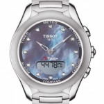 Tissot T-Touch Solaire Dame