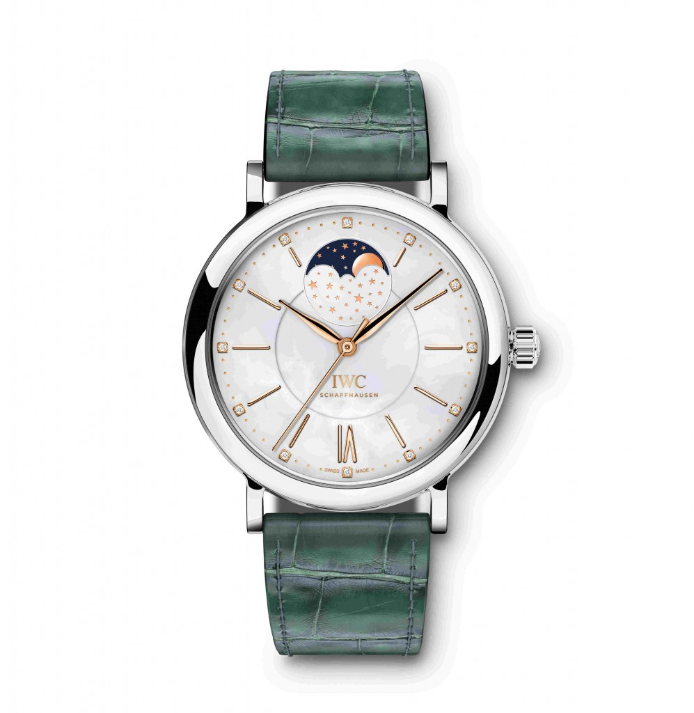!Portofino Automatic 37 Moon Phase_IW459007