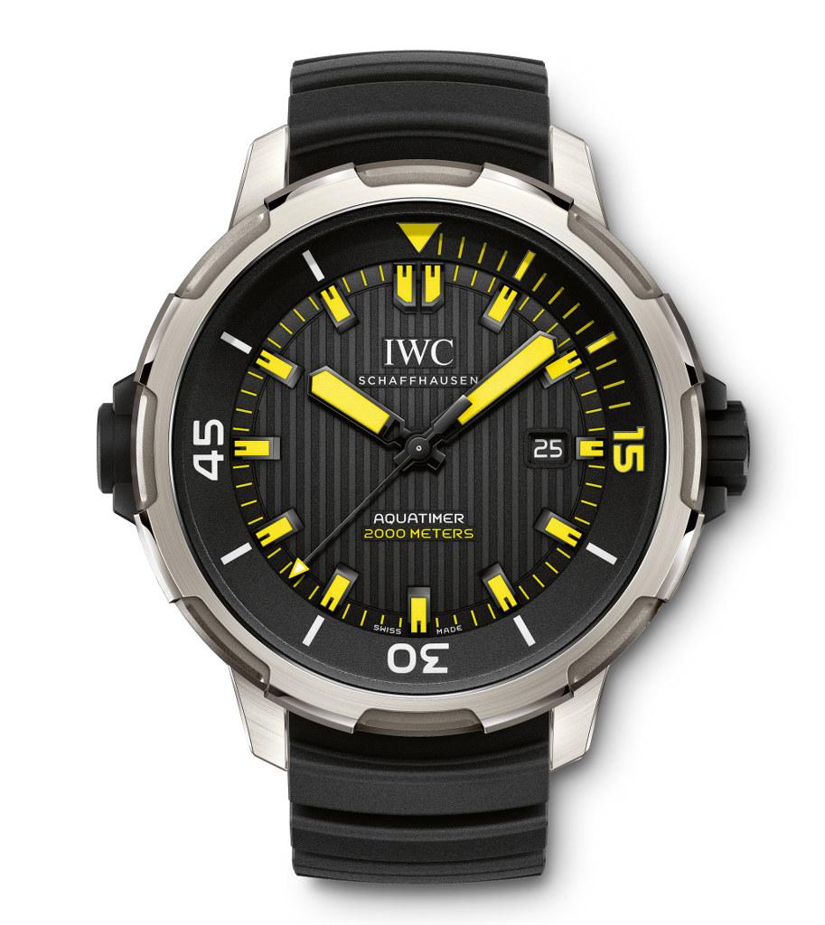IWC 358001