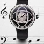 Часы в стиле Jazz