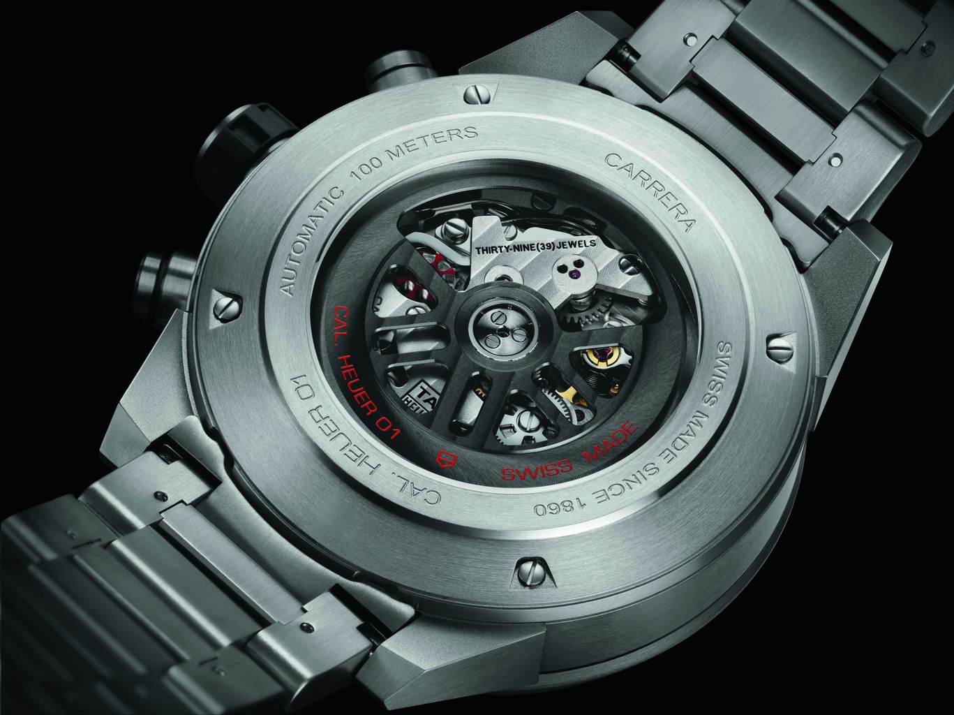 ZCAR2A8A.BF0707 TH CARRERA CAL. HEUER01 GREY PHANTOM TITANIUM - MOOD PACKSHOT CASEBACK 2016