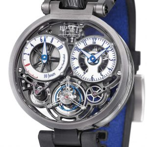 Bovet 1822 Ottantasei Flying Tourbillon