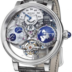 Bovet 1822 Recital 18 Shooting Star Tourbillon