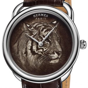 Hermès Arceau Tigre