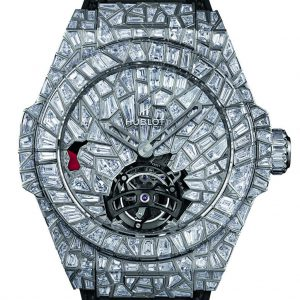 Hublot Big Bang Impact Bang