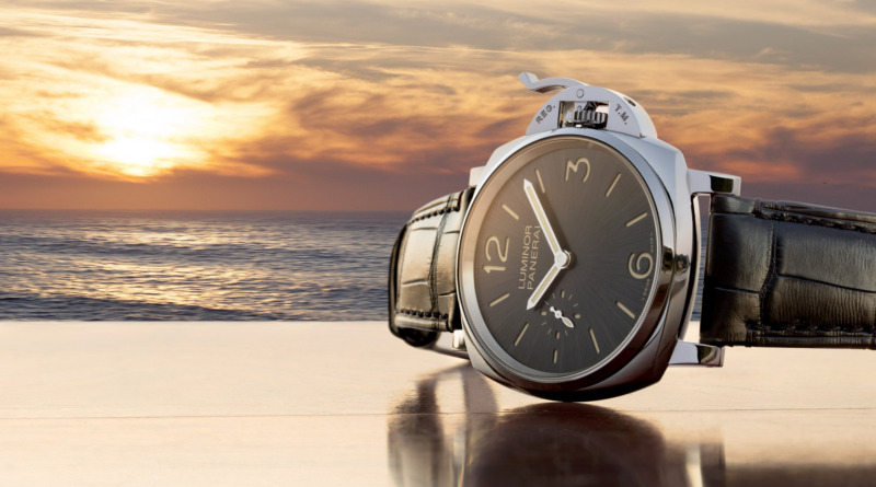Panerai Luminor Due 3 Days Acciaio - 42 mm (PAM00676)
