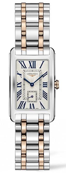 Часы Longines Dolce Vita L5.512.5.71.7