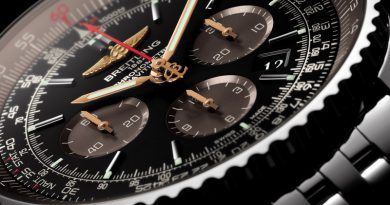 Breitling Navitimer 01 (46 mm) Limited Edition