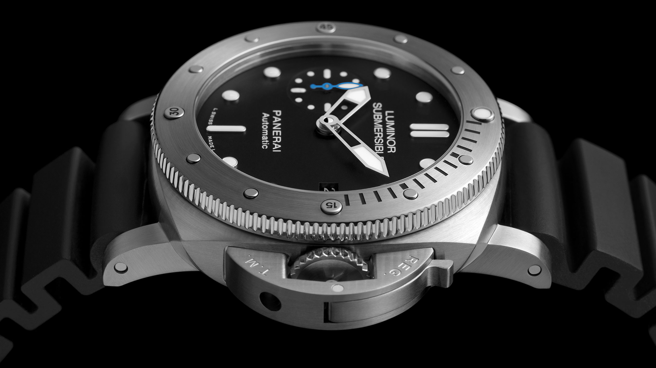 Panerai Luminor Submersible 1950 3 Days Automatic 42mm