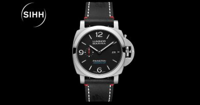 Panerai Luminor Marina 1950 SOFTBANK TEAM JAPAN 3 Days Automatic