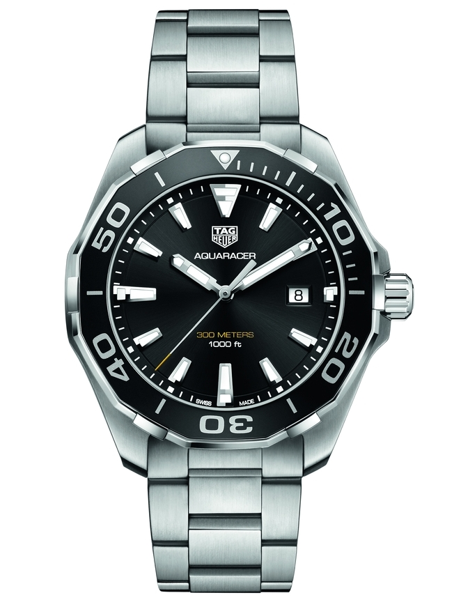 TAG Heuer Aquaracer 300M WAY101A.BA0746
