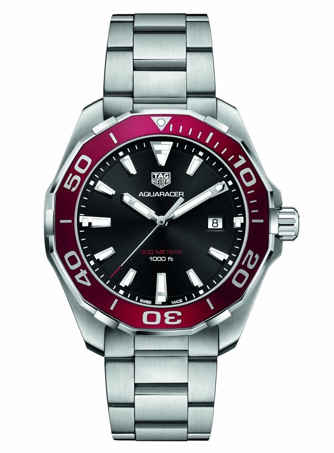 TAG Heuer Aquaracer 300M WAY101B.BA0746