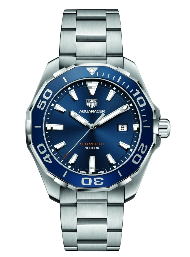 TAG Heuer Aquaracer 300M WAY101C.BA0746