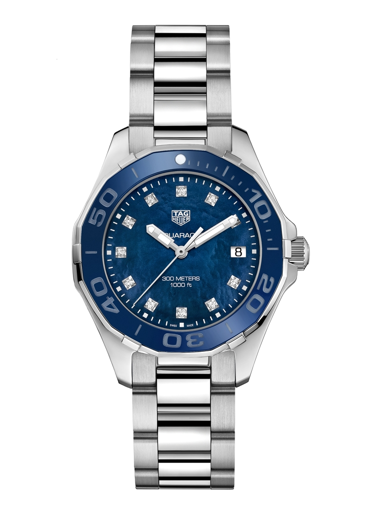 TAG Heuer Aquaracer 300M Lady WAY131L.BA0748
