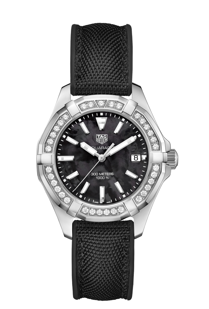 TAG Heuer Aquaracer 300M Lady WAY131P.FT6092