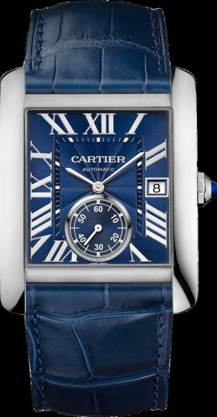 Cartier Tank MC WSTA0010. Купить в Eurotime.