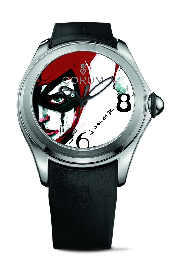 Corum Bubble Joker L082/03037 - 082.310.20/0371 JO01