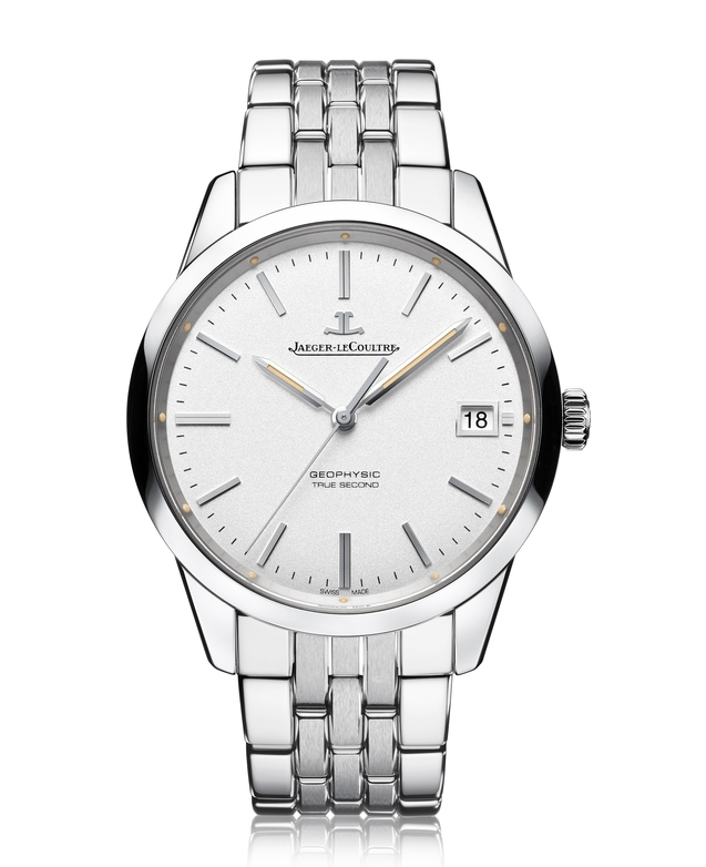 Jaeger-leCoultre Geophysic True Second Арт.Q8018120