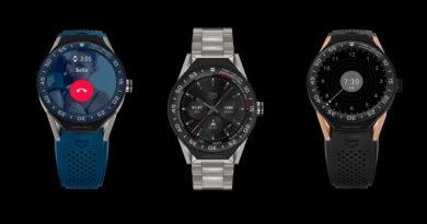 Купить часы Tag Heuer Connected Modular 45 в Москве