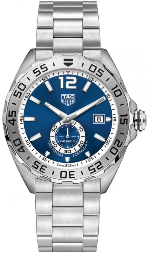 Tag Heuer Formula 1 Calibre 6 Automatic 43 mm WAZ2014.BA0842