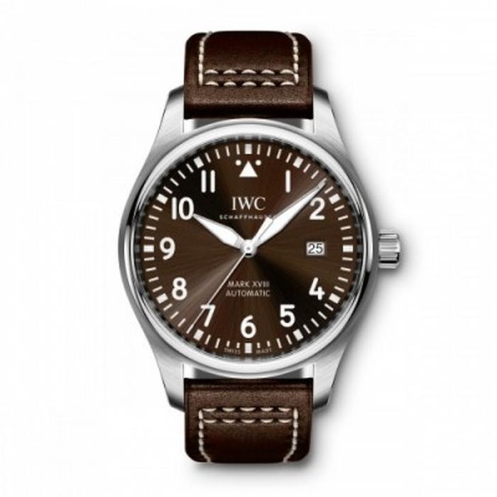 """IWC Pilot's Watch Chronograph Edition """"Antoine De Saint Exupéry"""" IW377713"""