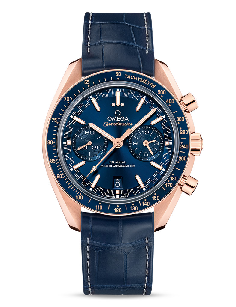 OMEGA Speedmaster Racing Master Chronometer 329.53.44.51.03.001
