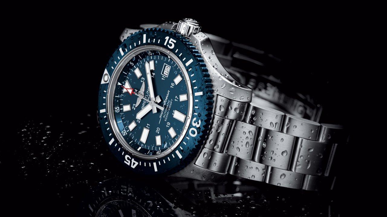 Breitling Superocean 44 Special Y1739310/BF45/227S